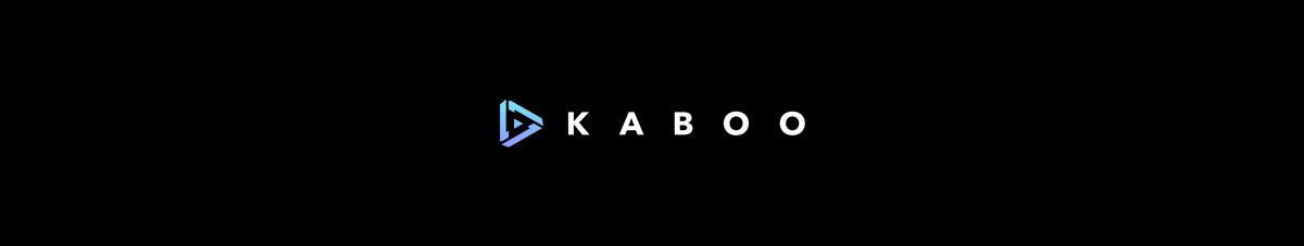 Kaboo banner