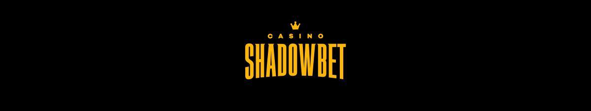 Shadowbet banner