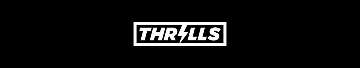Thrills banner