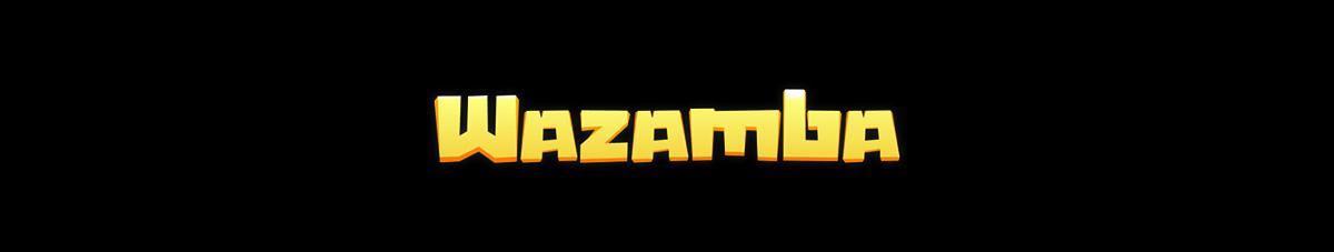 Wazamba banner