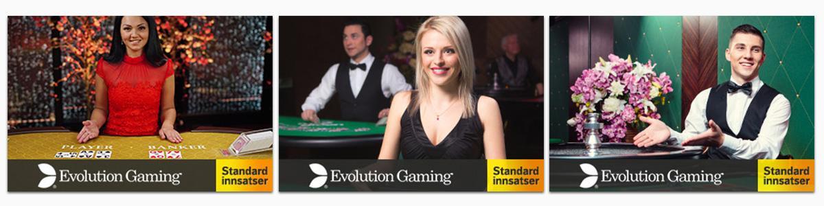Yeti Casino banner